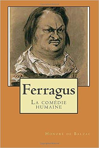 Livres Ferragus: La comedie humaine pdf, epub