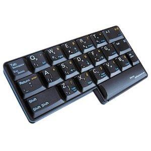 Matias Half Keyboard