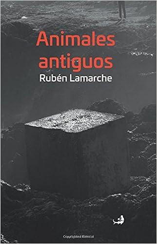 Animales antiguos Biblioteca de las Letras Dominicanas: Amazon.es: Rubén Lamarche: Libros