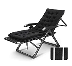 Amazon.com: Silla reclinable Erru ajustable para patio o ...