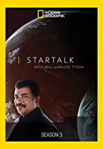 StarTalk with Neil deGrasse Tyson S3