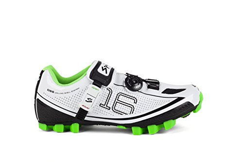 Taille Mtb Unisexes 43 Blanc Couleur Chaussures Spiuk 16 aYqHwPHp