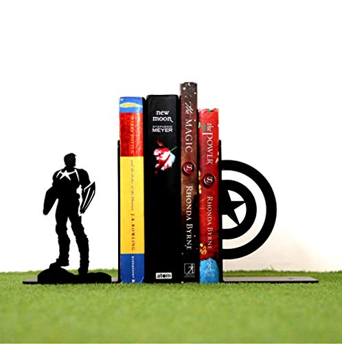 bookends marvel - 5