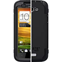 Otterbox Defender Case HTC One X - Retail Packaging - Black