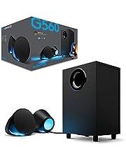 Logitech G® G560 LIGHTSYNC PC Gaming Speakers