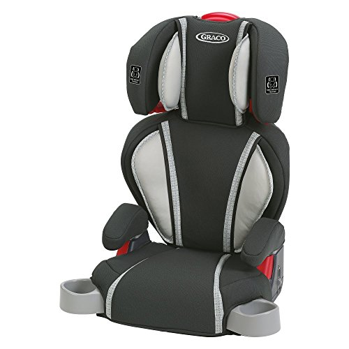 Graco-Highback-TurboBooster-Car-Seat