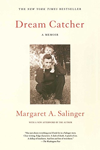 Amazon Dream Catcher A Memoir EBook Margaret A Salinger Inspiration Dream Catcher Memoir