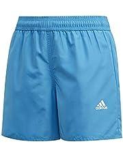 adidas Yb Bos Shorts Bañador, Unisex niños