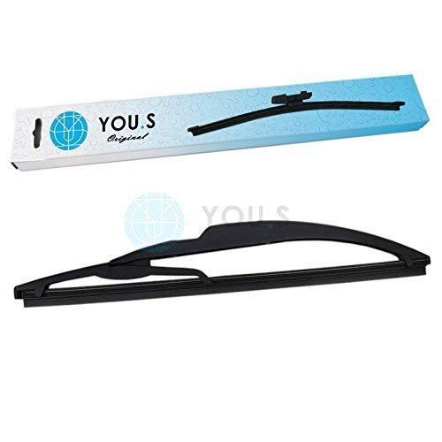 YOU.S Original 3397004801 SCHEIBENWISCHER HINTEN 400 mm