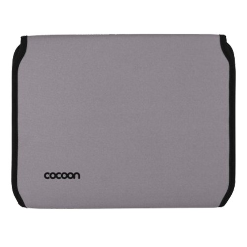 CCNCPG36GY - COCOON CPG36GY Grid-It (TM) Wrap 10 (Gray)