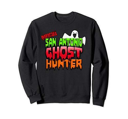 San Antonio Ghost Hunter Halloween Costume Adults