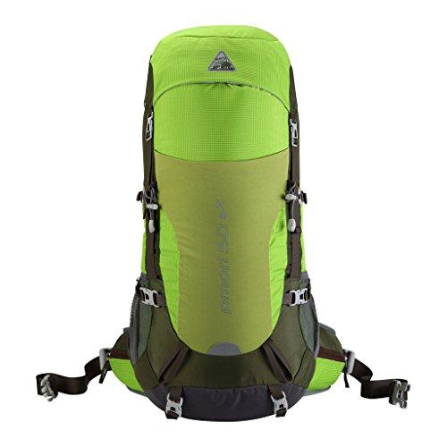 Kimlee Camping Resistant Internal Backpack