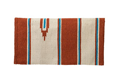 - Weaver Leather Single Weave Saddle Blanket, Assorted Colors