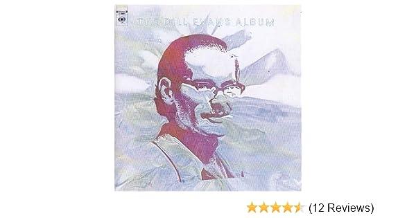 Bill Evans Album by Bill Evans (1996-08-30)