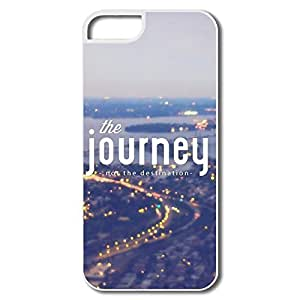 Alice7 Journey Case For Iphone 5,Funny Iphone 5 Case