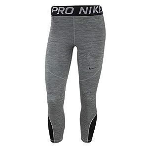 Nike – W NP Crop, Pantaloni Sportivi Donna