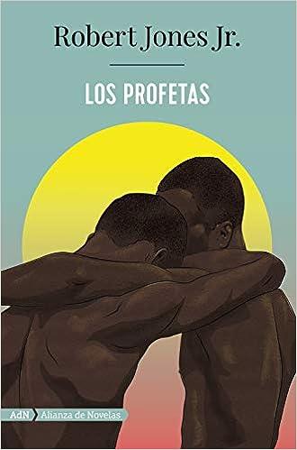 Los profetas de Robert Jones