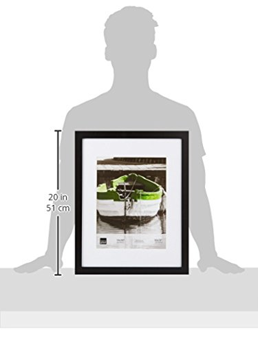 Kiera Grace Langford Wood Picture Frame 14 By 18 Inch