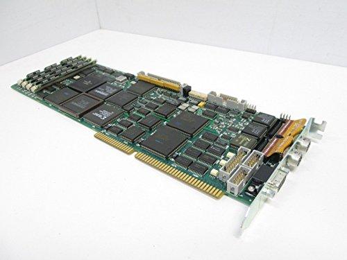 Cognex 800-0057 VM16A 203-0075-C ISA Frame Grabber - Isa C