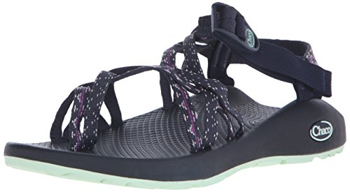 635841121838 - Chaco Women's ZX2 Classic Athletic Sandal,York Eclipse,7 M US carousel main 0