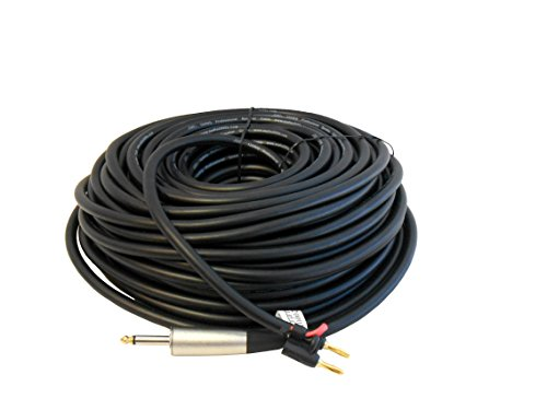 Audio2000'S ADC2837/20 1134; Stage & Studio Speaker Cable by Audio 2000S