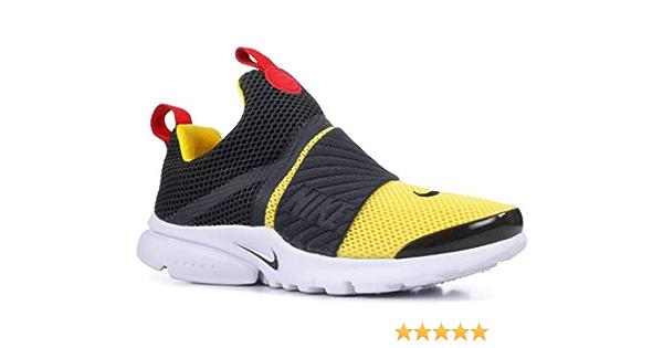 Molde El extraño multitud  Nike Presto Extreme Sparkle (PS) Size: 11c: Shoes - Amazon.com
