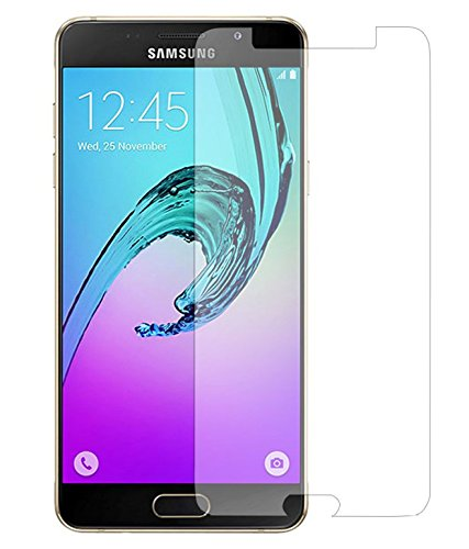 Prithvi Tempered Glass for Samsung Note 5