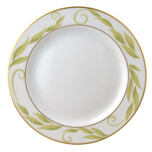 Bernardaud Fine China Plates (Bernardaud Frivole Salad Plate)