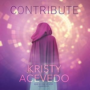 Contribute Audiobook