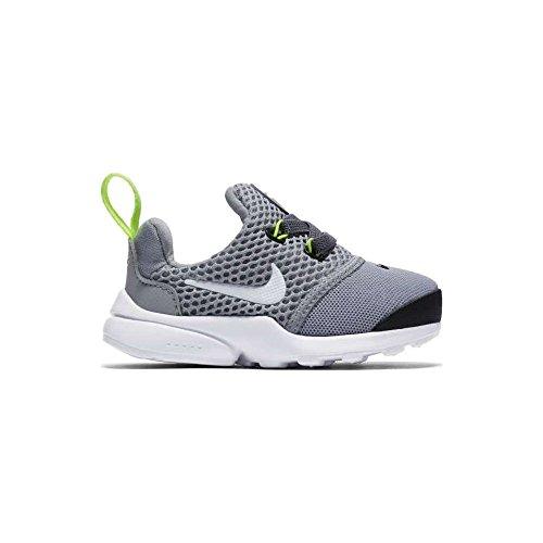 Atletismo Para Mujer 4333 Nike Zapatillas de gris qA6UxpO