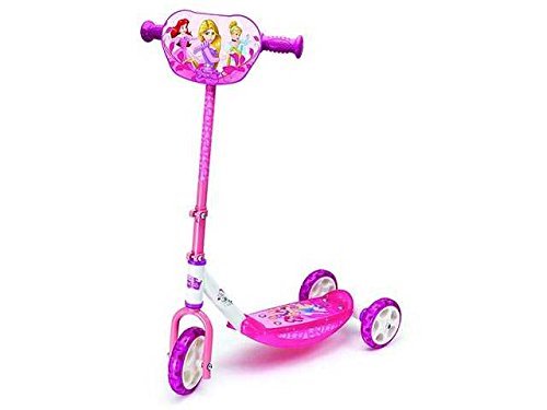 Princesas Disney patinete scooter 3 ruedas juguete Giochi ...