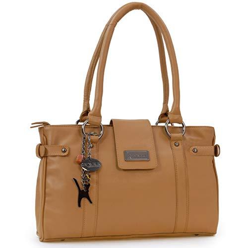 à Catwalk Handbags bandoulière femme Sacs Collection Tanne 6wtzqwPa7