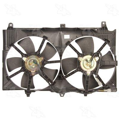 Four Seasons 75628 Radiator Fan Motor Assembly