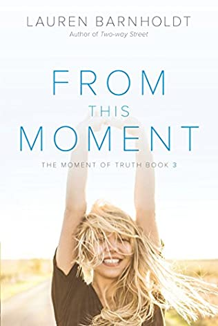 book cover of From This Moment