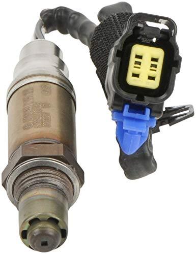 Bosch 15278 Oxygen Sensor, OE Fitment (Mazda) ()