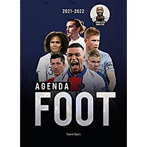 Agenda Foot 2021/2022 7