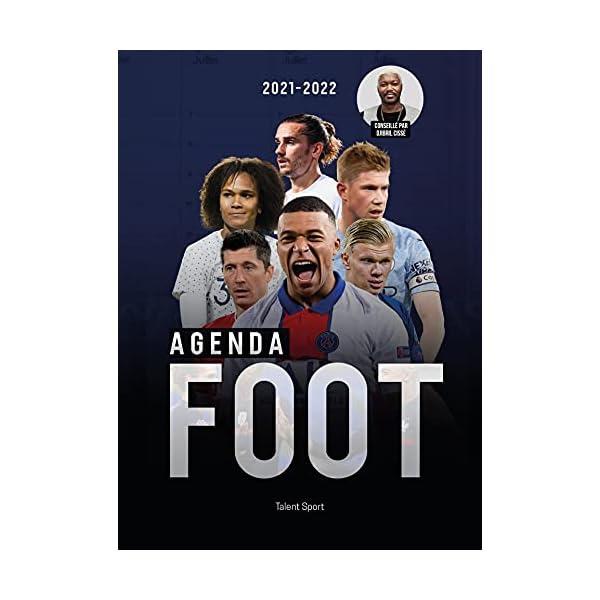Agenda Foot 2021/2022 1