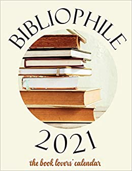 Photos of Book Lovers Calendar 2021