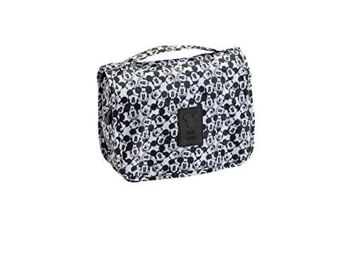 Disney Mickey Mouse Travel Bath Bag Toiletry Bag Storage]()