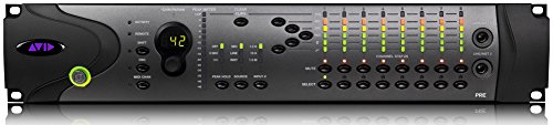 Avid Pro Tools Pre Mic Preamp for Protools/HD (99002934140)