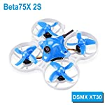 BETAFPV Beta75X 2S Brushless Whoop Quadcopter OSD Smartaudio with 1103 11000KV Motor XT30 Cable for FPV Racing Whoop