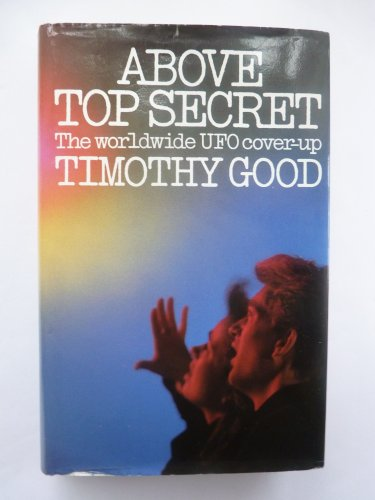 Above Top Secret The Worldwide UFO Cover-up