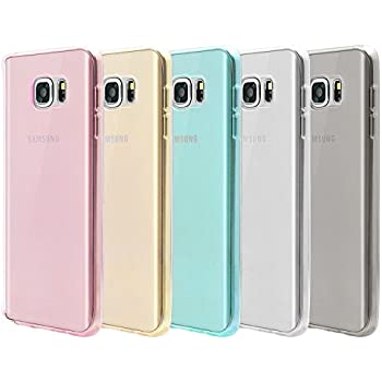 Note 5 Case Pofesun Crystal Clear For Samsung Galaxy Scratch Resistant