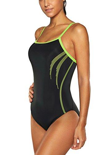 CharmLeaks Women's bathing suit in women women bathing suits one piece bathing - Bathing In Suits Females