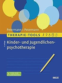 Therapie-Tools Kinder- und Jugendlichenpsychotherapie: Mit Online ...