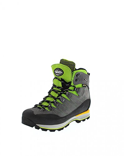 4 Boots Hiking Women's Green Grey 1 Revolution Air fXwTqEU