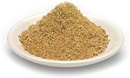Harina de Proteínas de almendras Bio 44% proteína 1 kg libre ...
