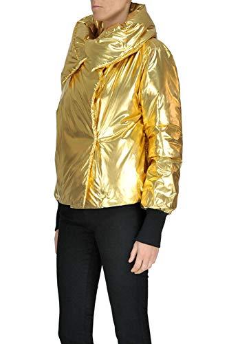 Pinko Piumino Donna Mcglcsp000004061i Poliestere Oro AOPwq8