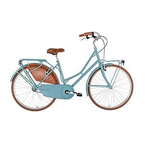 41wV2pvmJVL. SS300 Alpina Bike, Bicicletta Donna Olanda