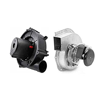 7121 9450e lennox furnace draft inducer exhaust vent for Lennox furnace motor price
